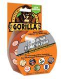 Ruban adhésif de réparation Gorilla, transparent | Gorillanull