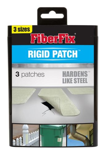 Fiber Fix Rigid Repair Patch Product image