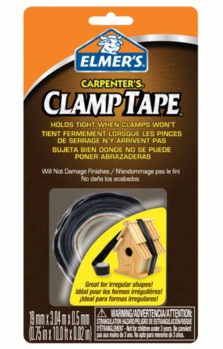 Ruban adhésif de serrage Elmer's Clamp Tape, 10 pi