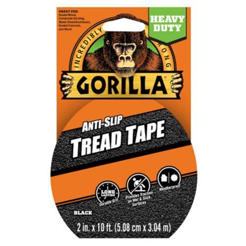 Gorilla Glue Anti-Slip Tread Tape, 10-ft Product image