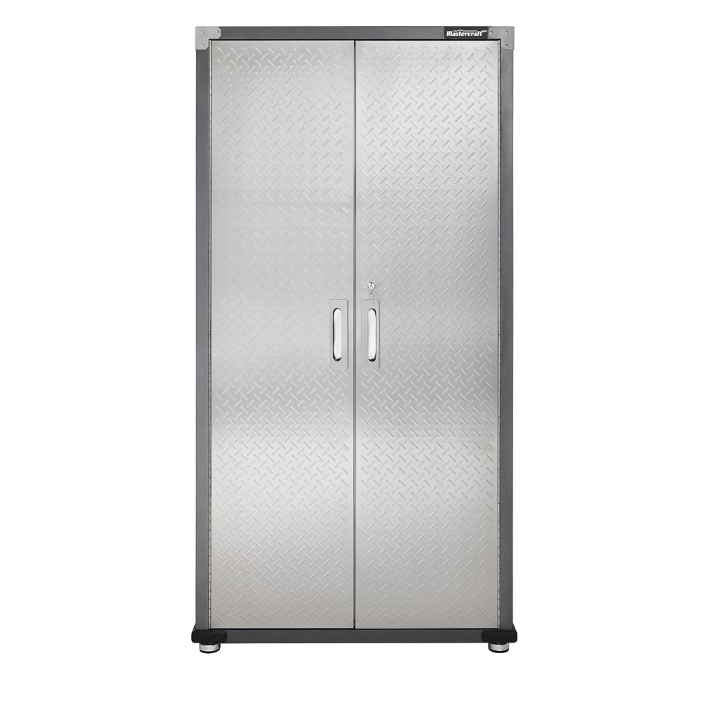 Mastercraft Tall Cabinet, 36-in