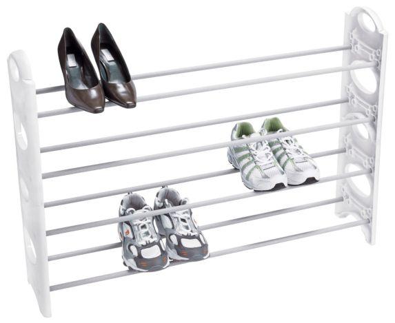 Range-chaussures, 20 paires Image de l'article