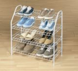 Range-chaussures, 4 tablettes | Likewisenull