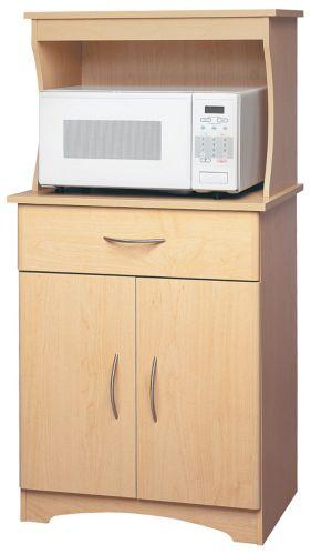 Meuble pour four à micro-ondes Home Collection Image de l'article