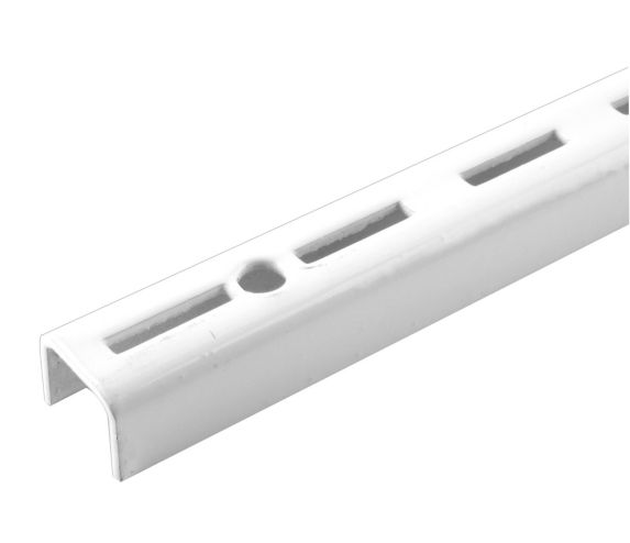 Standard Track, White, 36-in Product image