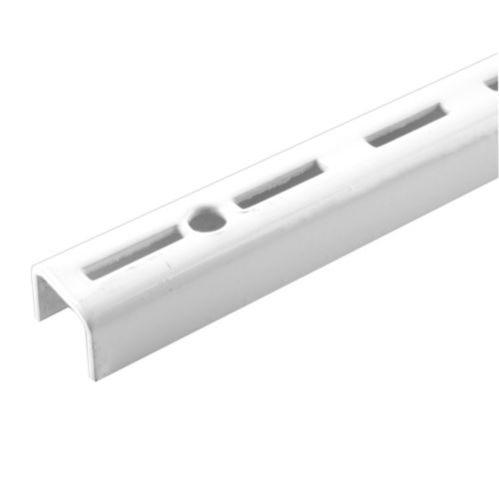 Standard Track, White, 46/48-in Product image