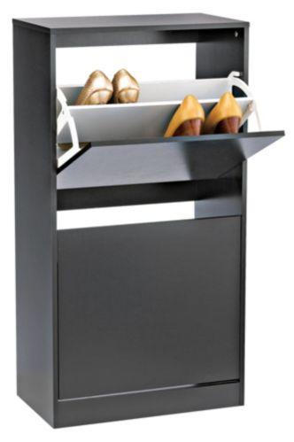 Likewise Flip Drawer Shoe Cabinet Product image