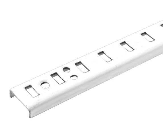 48-in Pilaster, White Product image