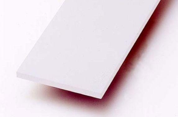 Tablette en mélamine, 8 x 48 po