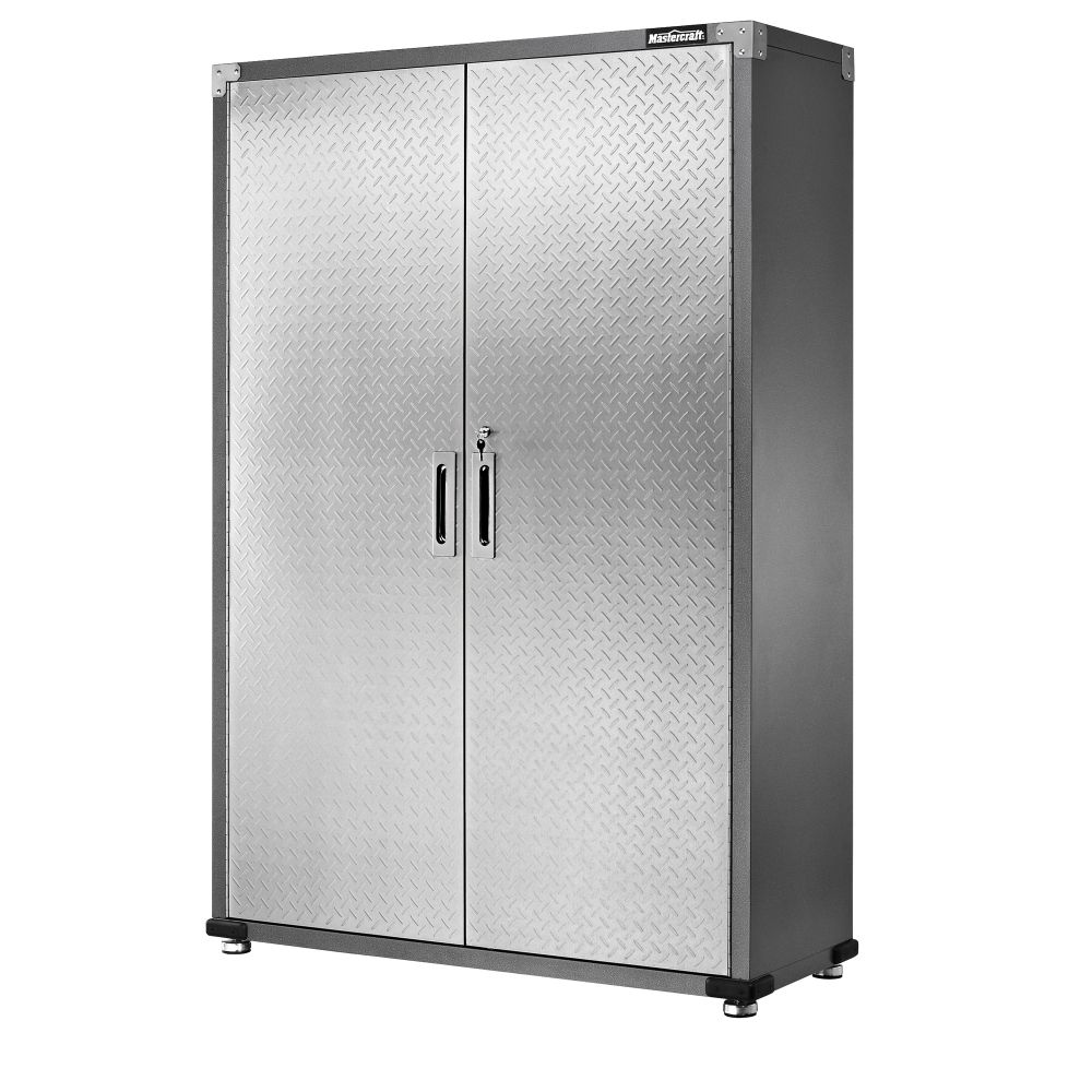 Mastercraft Tall & Wide Cabinet, 72-in