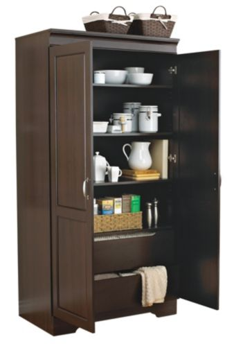 For Living Richmond Cabinet Product image