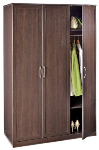 For Living Brighton 3-Door Wardrobe Product image
