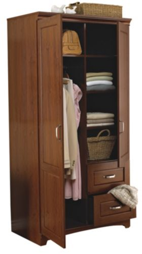 For Living Hazelton Wardrobe Product image