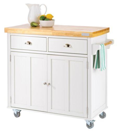 Chariot de cuisine Cuisinart, 2 portes