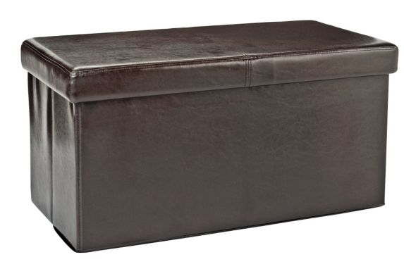 For Living Foldable Storage Bench Product image