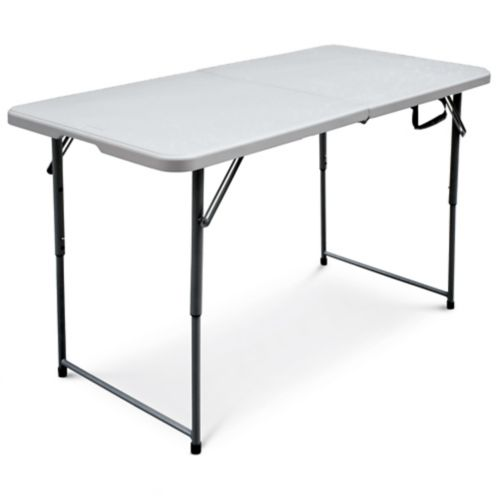 For Living Folding Table, 4-ft Product image
