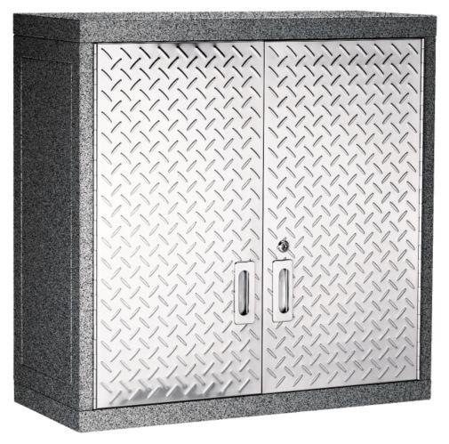 Mastercraft Metal Wall Cabinet Product image