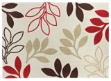 For Living Floor Rug, Botanic | FOR LIVINGnull