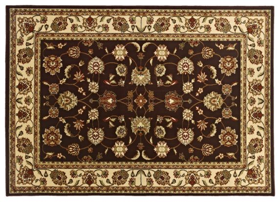 Tapis For Living, jardin perse