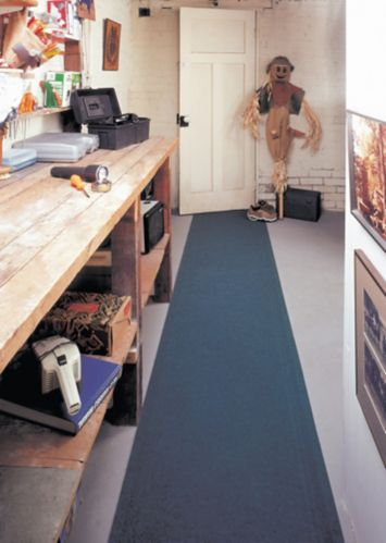 Carpet Runner, Green, 26-in Product image