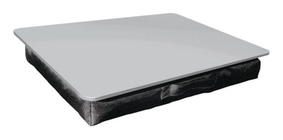Table pour ordinateur portable rembourrée For Living