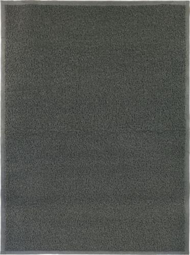 Tapis d'entrée Korhani, noir Cambourne, 3 x 4 po Image de l'article
