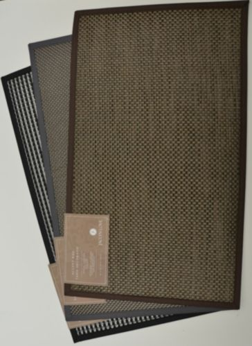 Tapis tissé imprimé Textaline Image de l'article