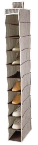 For Living Shoe Organizer, 10 Shelves Product image