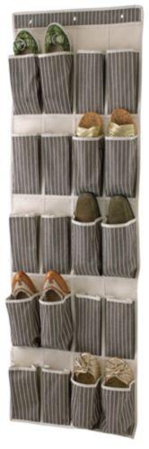 Range-chaussures suspendu For Living, 20 pochettes Image de l'article