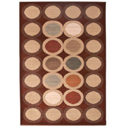 5x8' Sartini Area Rug Product image