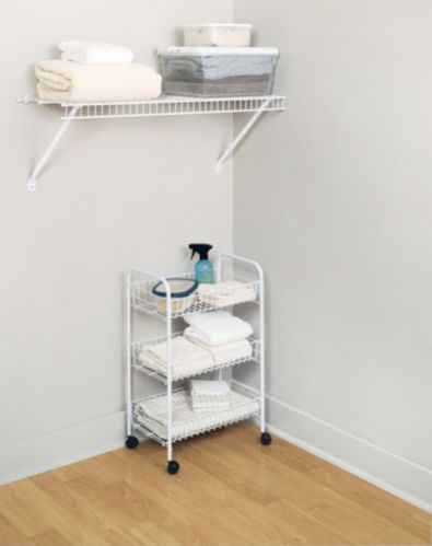 3-Tier Storage Cart Product image