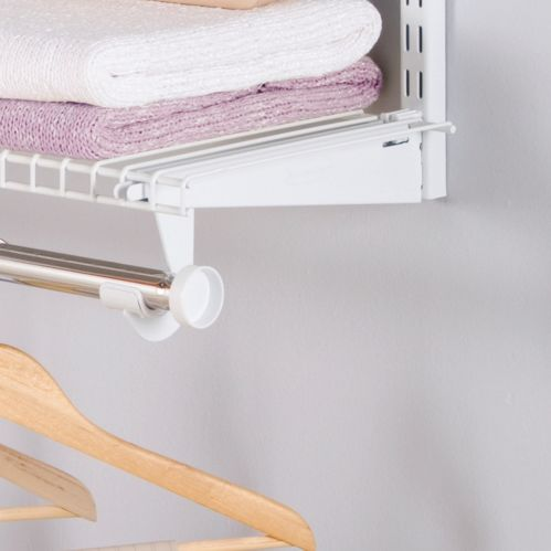 Rubbermaid Hang Rod Caps