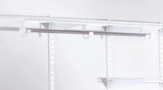 Rubbermaid Adjustable Rod, 2-4 ft Product image