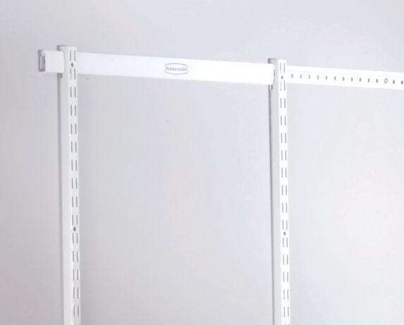 Rubbermaid Rail Cover, 22-in Product image