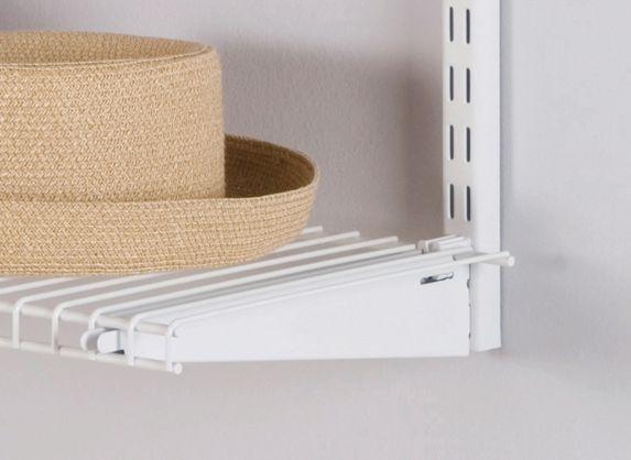 Rubbermaid Shelf Bracket