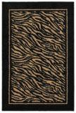 Tapis décoratif touffeté Safari, choix varié