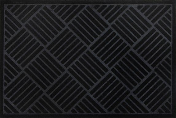 Tapis Omni, motifs de carrés Image de l'article
