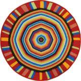 Assorted Circle Mat