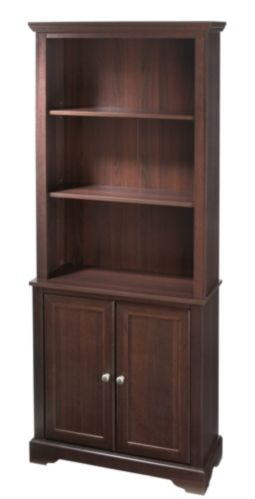 For Living Fit Quick Bookcase