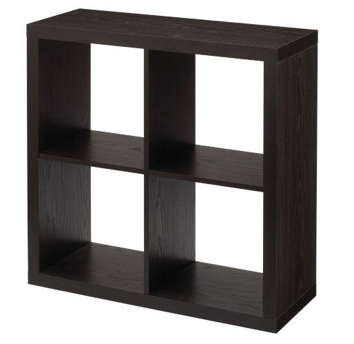Unité de rangement à 4 cubes For Living Studio Image de l'article