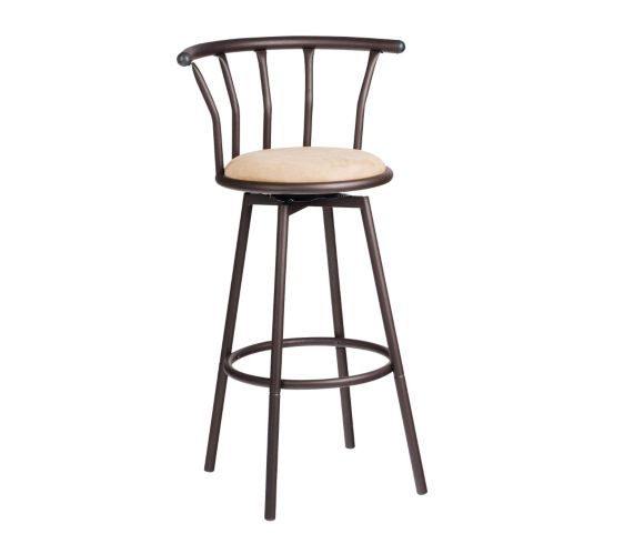 For Living 29-in Swivel Bar Stool Product image