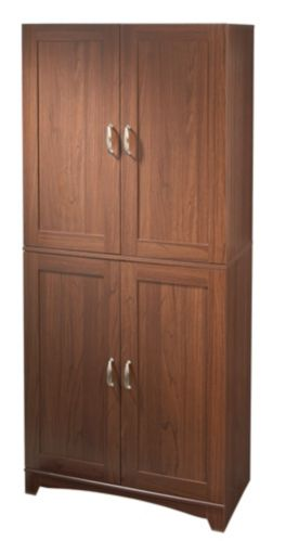 For Living Fit Quick 4 Door Storage Cabinet Product image