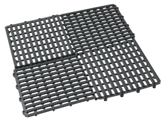 Carreaux Enviro-tile, paquet de 10