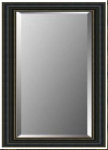 Bevelled Mirror, 16 x 20-in Product image