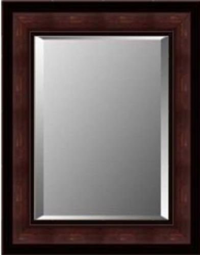 Bevelled Mirror, 22 x 28-in Product image