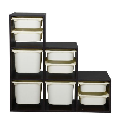 For Living Tiered Bin Storage Product image