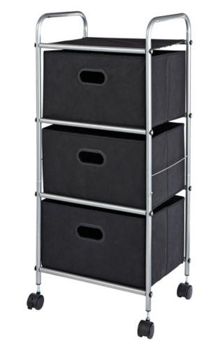 Tour de rangement For Living, 3 tiroirs Image de l'article