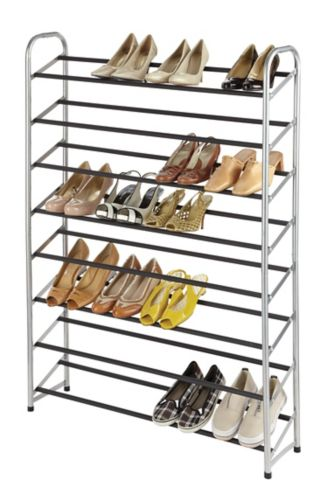 Range-chaussures For Living, 40 paires