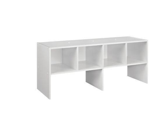 Closetmaid White Shelf Organizer Product image