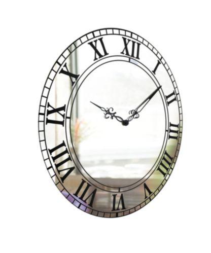 Umbra Loft Mirrored Wall Clock Product image